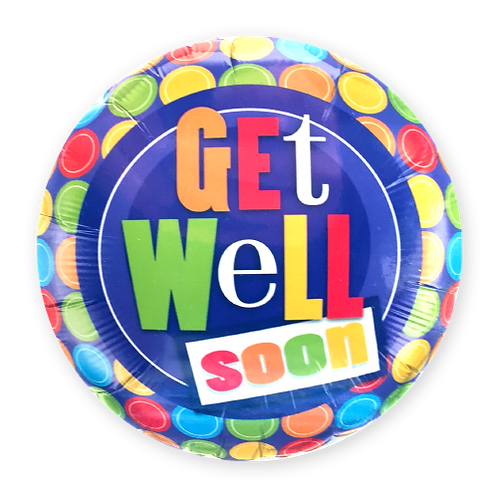 Get Well Soon (Style 1)