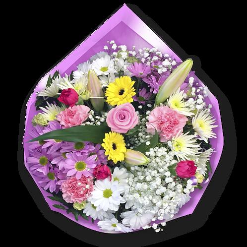 Bouquet 17 (Local / BQ17)