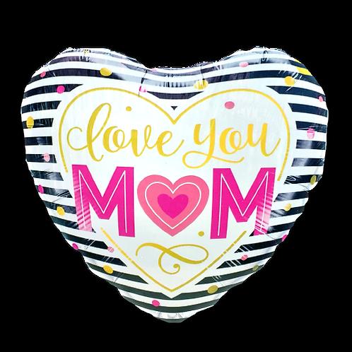 Love You Mum (Style 1)