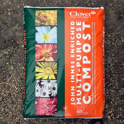 John Innes Enriched Multi-Purpose Compost