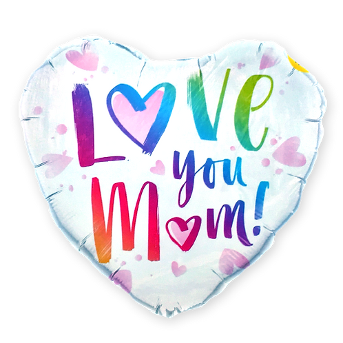 Love You Mum (Style 2)