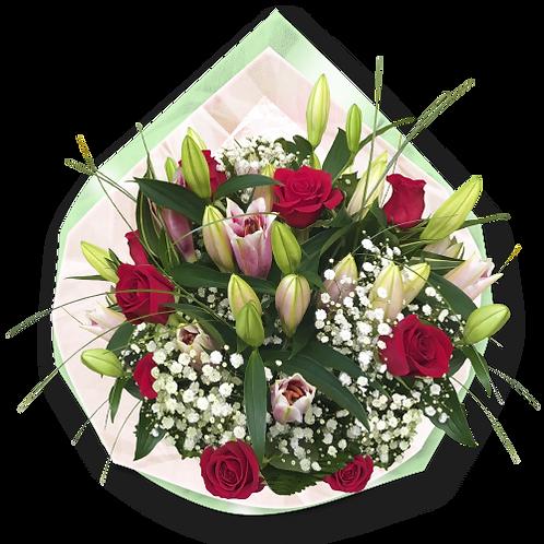 Bouquet 13 (Local / BQ13)