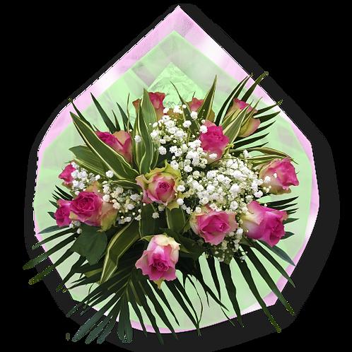 Bouquet 10 (Local / BQ10)