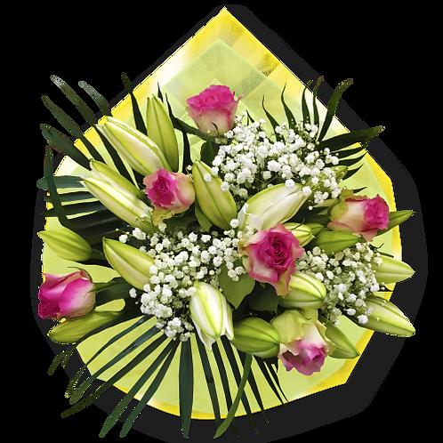 Bouquet 14 (Local / BQ14)