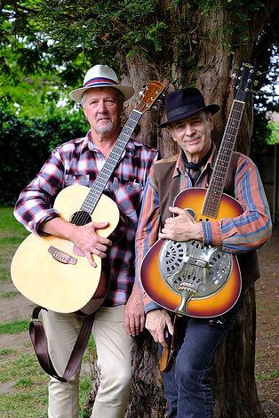 King Rollo Duo