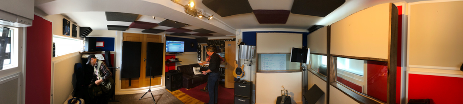 Mayfield Studios, Portsmouth