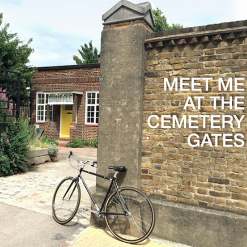 MEET ME AT THE CEMETERY GATES
