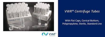 VWR Centrifuge tube