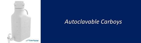 autoclavable carboys