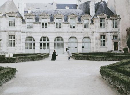Paris Proposal... The Non-Cliché Kind