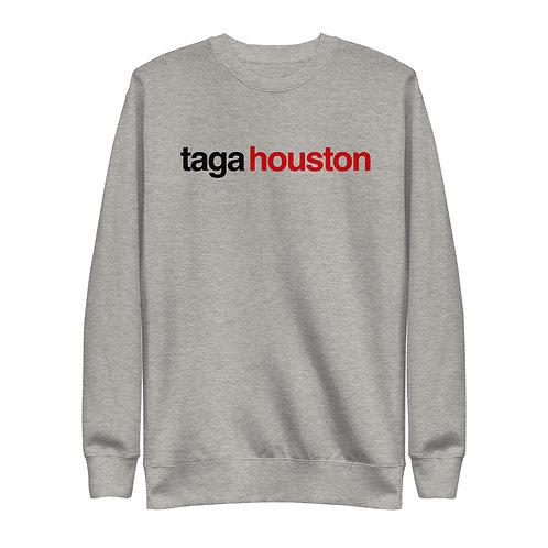 Taga Houston Sweatshirt
