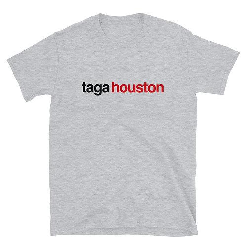 Taga Houston T-Shirt