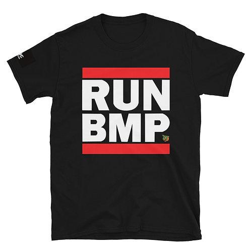 Run BMP T-Shirt