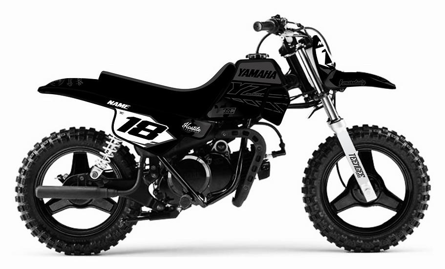 PW50 -  BLACK