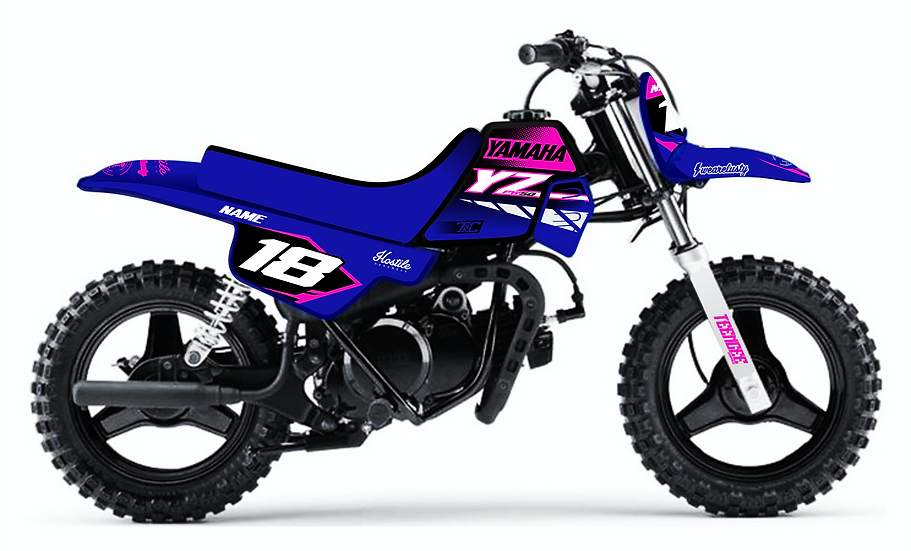 PW50 -  PINK