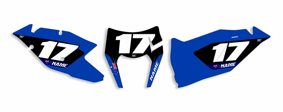 KTM 10.0 - 6 DAY