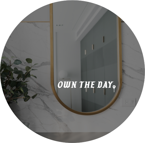 """DAILY INSPO DECAL 