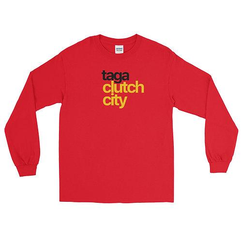 Taga Clutch City LST