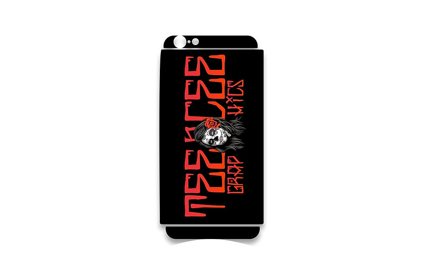 Phone Decal
