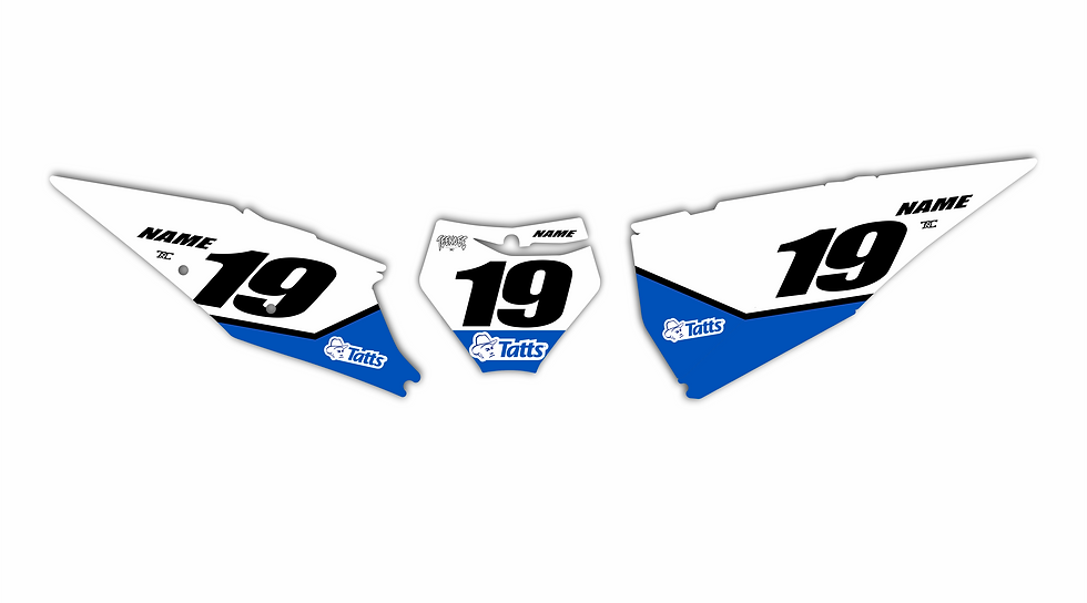 Tatts Finke Race Numbers - 2021