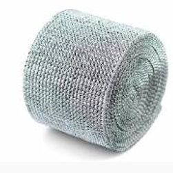 Roll of Bling Fabric (10 yards)