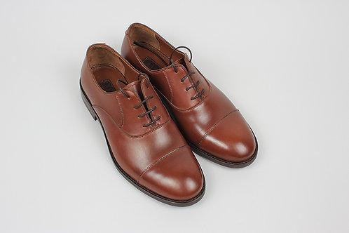 обувь Оксфорды комбинированные