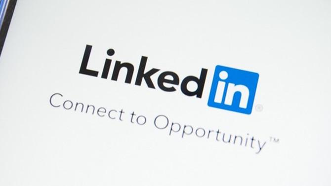 LinkedIn - Bate Papo da Live