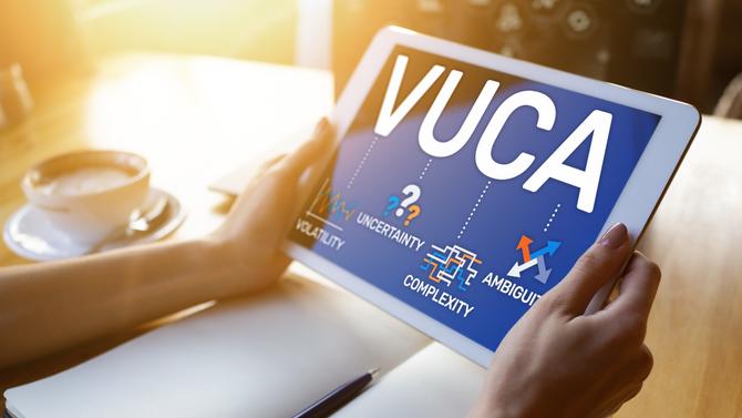 Mundo VUCA: O que é e como se preparar