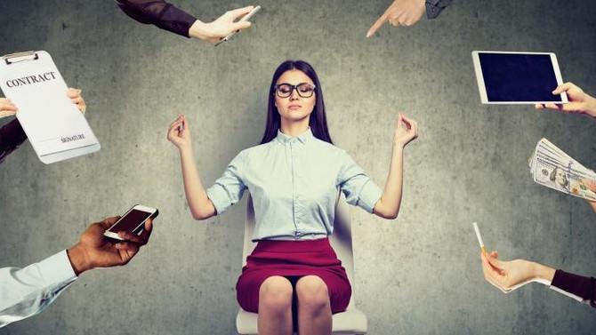 Como Controlar a Ansiedade Após Uma Entrevista De Emprego?