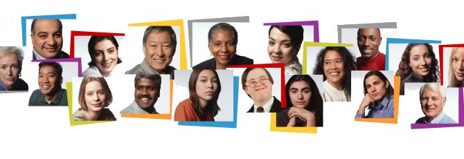 O que é diversidade no local de trabalho?