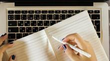Carta de Apresentação - Confira as dicas abaixo para você criar a sua!