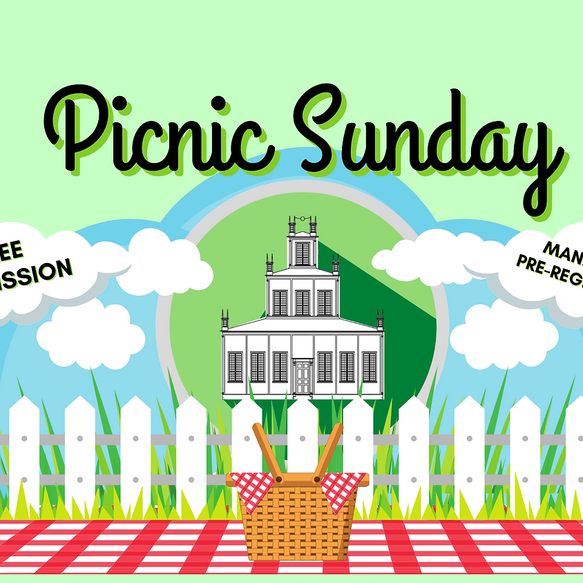 Picnic Sunday