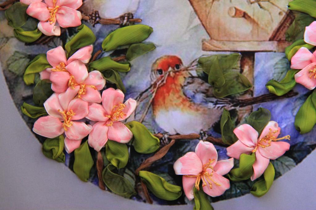 Райские птички