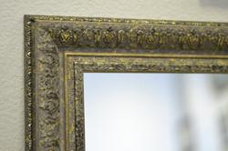 Напольное зеркало_классика