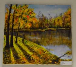 Осенний свет