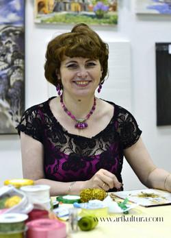 Наш преподаватель - Аэлита Куликова