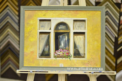 """Окно в Венеции"""