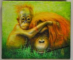 Год обезьян