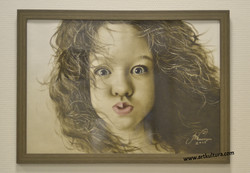 Милейший портрет