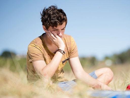 Helping Anxious Teens