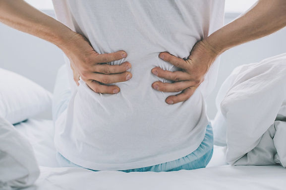 Solutions to Back Pain
