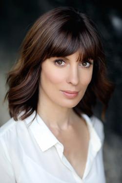 Angela Peters white
