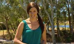 On set for Queensland's Best Living