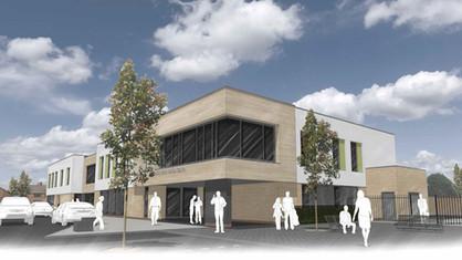 Sparkbrook Medical Centre, Birmingham