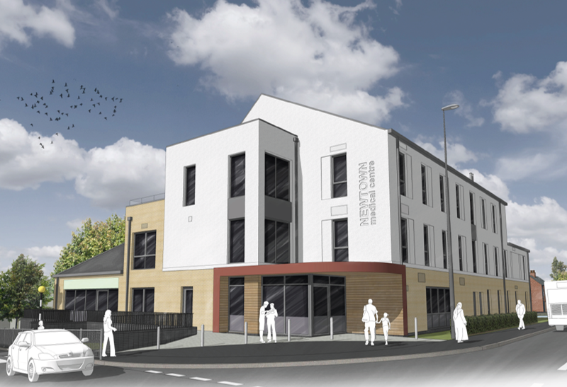 Newtown Medical Centre _ Milestone Const