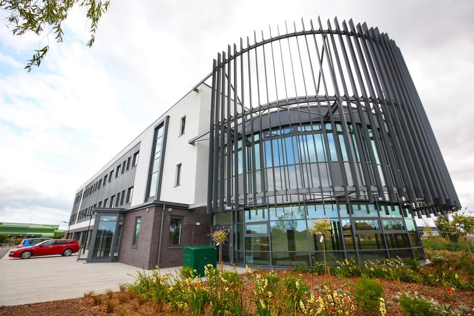 Innovation Centre, Somerset