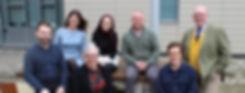 Milestone Construction Planning Team - Sally Calverley, Liam Fudge, Meg Adams, Catherine Derrick, Mark Crocker, Will Clarke and Mick Underhill
