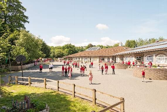 Okehampton Primary School