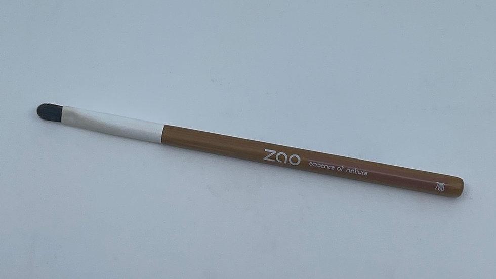 Pinceau bambou lèvres 708 ZAO