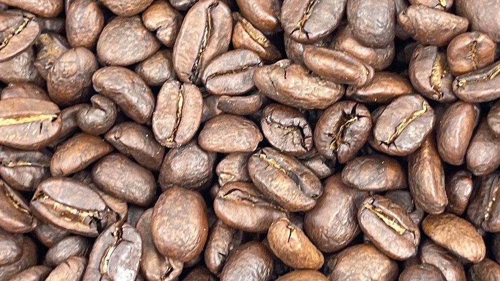 Café décaféiné Pérou bio